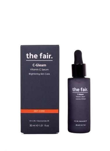 The Fair the fair. C*Gleam Vitamin C Serum 30 ml Renksiz